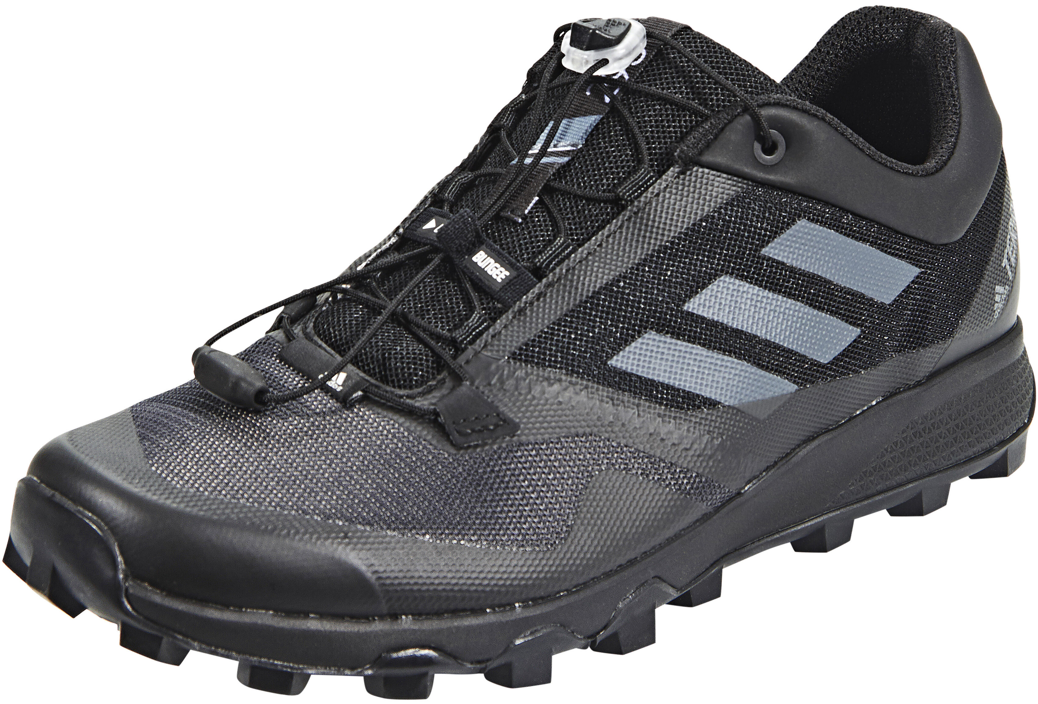 best website 13012 27b1d adidas TERREX Trailmaker - Zapatillas running Hombre - negro